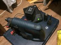 Bosch gbh 24 volt cordless sds hammer drill
