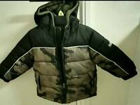 Kids jacket coat winter