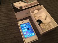 Apple iPhone 4s good condition