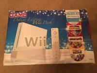Wii Deluxe Edition Pack