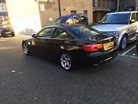 2012 BMW 320D 2.0 COUPE