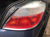 Vauxhall Astra H O/S Rear Light