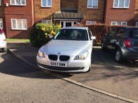BMW 520d Lci auto