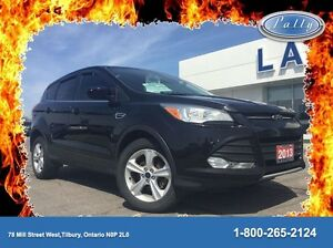 2013 Ford Escape SE, One Owner, Loval Trade!!!