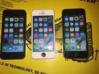iPhone 5 x 3