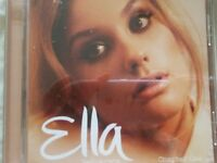 Ella Henderson, chapter one. CD
