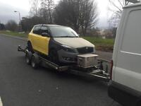 Scrap cars wanted. £50 plus 07795623511