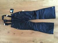 Ski trousers woman size s BRAND NEW trespass