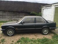 WANTED BMW E30 318-325 All models WANTED
