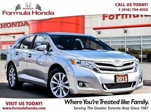 2015 Toyota Venza ALL WHEEL DRIVE | BLUETOOTH | SUNROOF