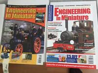 Model engineer magazines from 1922-2013 collectors item antiques enthusiast