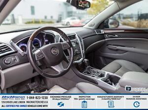 2012 Cadillac SRX Luxury Collection AWD London Ontario image 7