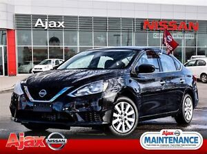 2016 Nissan Sentra 1.8 S*Low Km*Accident Free*