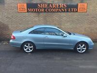 + STUNNING CLK 1 YEAR MOT £2490 + MUST SEE + REDUCED +
