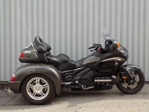 2016 Honda GL1800 Goldwing Trike TRIKE CHAMPION