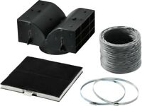 BOSCH Recirculating Kit for Bosch Chimney Hoods *SEALED*