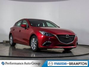 2015 Mazda Mazda3 Sport GS. CAMERA. BLUETOOTH. ACCIDENT-FREE. AL