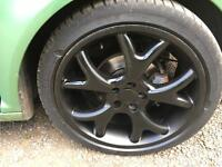 "18"" wheels golf 4"