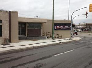 AFFORDABLE COMMERCIAL OFFICE SPACE! ALL UTILITIES INCLUDED!