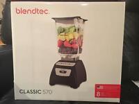 Blendtec Classic 570 Pro Blender