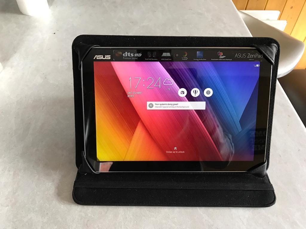 Asus Zenpad Z300 16g 10 inch
