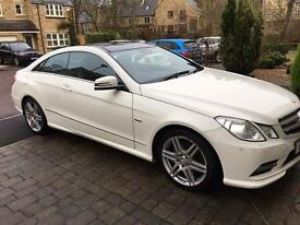 Mercedes C250 Amg Coupe - 7G Tronic 2012/12.