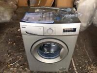 Brand-new Swan washing machine
