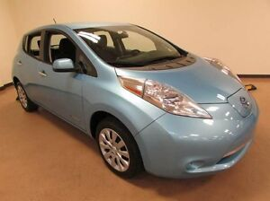 2015 Nissan Leaf  S+ 6.6 kw,reg. de vitesse,mode B ,recharge 110