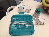 Angelcare sound and movement monitor Ac401