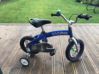 Kids boomer bike