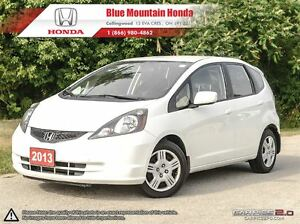 2013 Honda Fit LX AUTOMATIC **$60 Wkly Zero Down**