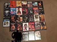 Joblot of DVD's (30)