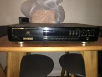 Marantz CD63 MK2 KI Signature CD player