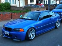bmw 5x120 fits e36 e46 e90 viavro trafic,t5 e36 m3 coupe convertible for sale  Walsall, West Midlands
