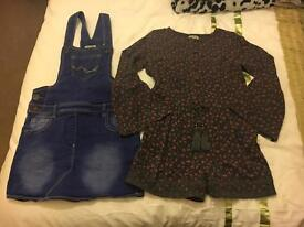 Girls Next Clothes 8 Years