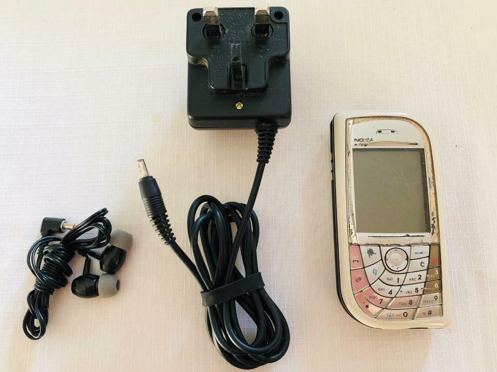 Nokia 7610 | in Harrow, London | Gumtree