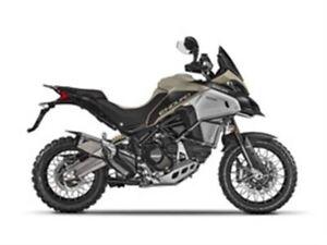 2018 Ducati Multistrada 1200 Enduro