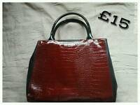 Stunning handbag
