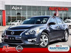 2013 Nissan Altima 2.5 SV*One Owner*Accident Free*