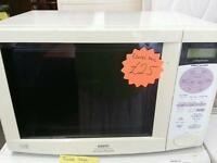 Sanyo Combination Microwave