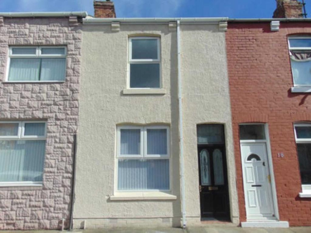 2 bedroom house in Brafferton Street, Hartlepool