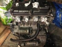 Fireblade engine 919 1998