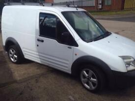 FORD TRANSIT CONNECT T200 75