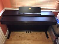 Electric Piano CASIO CELVIANO AP33V