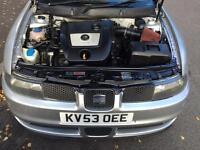 Seat leon fr tdi 150 diesel ARL breaking most parts available