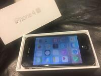 iPhone 4S Unlocked 16GB