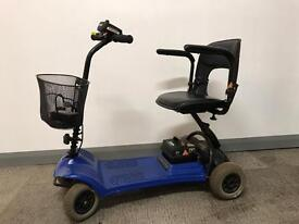 Shoprider Little Star Mobility Boot Scooter
