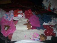 large bundle girls clothes age 2-3yrs