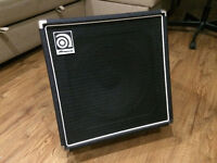 AMPEG BA-112 for Bass Guitar - Perfec Condition !