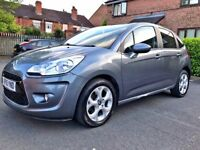 Rare 2010 Citroen C3 1.6 HDi with Full Service History (AA Inspection Report)